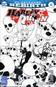 Harley Quinn, Vol. 3 #18C