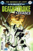 Deathstroke, Vol. 4 #22A