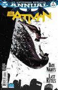 Batman, Vol. 3 Annual, issue #2