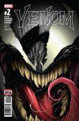 Venom, Vol. 3 #2A