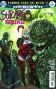 Suicide Squad, Vol. 4 #11A