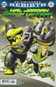 Hal Jordan and the Green Lantern Corps #23B