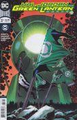 Hal Jordan and the Green Lantern Corps #37B