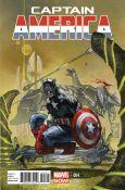 Captain America, Vol. 7 #4B