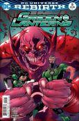 Green Lanterns #5B