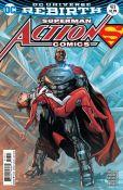 Action Comics, Vol. 3 #973B