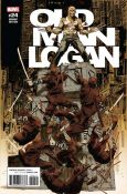 Old Man Logan, Vol. 2 #24B
