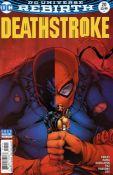 Deathstroke, Vol. 4 #20B