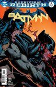 Batman, Vol. 3, issue #5