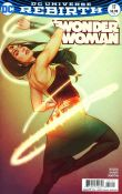 Wonder Woman, Vol. 5 #17B