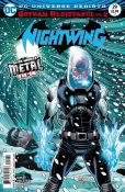 Nightwing, Vol. 4 #29B