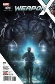 Weapon X, Vol. 3 #8A