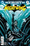 Nightwing, Vol. 4 #31B