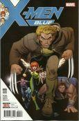 X-Men: Blue #5C