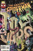 The Amazing Spider-Man, Vol. 1 #413