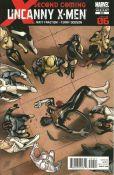 Uncanny X-Men, Vol. 1 #524D