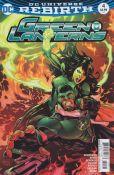 Green Lanterns #4B
