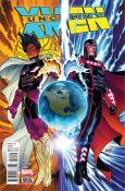Uncanny X-Men, Vol. 4 #14