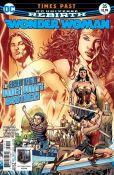 Wonder Woman, Vol. 5 #35A