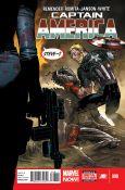 Captain America, Vol. 7 #8A