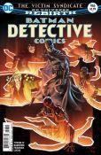 Detective Comics, Vol. 3 #946A