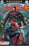Action Comics, Vol. 3 #981A