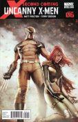 Uncanny X-Men, Vol. 1 #524A