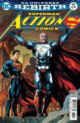 Action Comics, Vol. 3 #967B