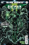 Batman: The Dawnbreaker, issue #1