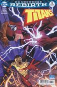 Titans, Vol. 2 #16B