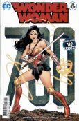 Wonder Woman, Vol. 5 #34B