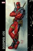 Deadpool, Vol. 5 #26C