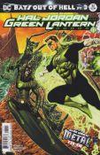 Hal Jordan and the Green Lantern Corps #32A