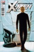 Astonishing X-Men, Vol. 4 #7G