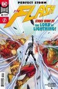 Flash, Vol. 5 #40A