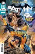 Batman, Vol. 3, issue #47