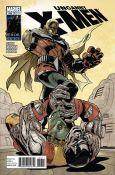 Uncanny X-Men, Vol. 1 #536