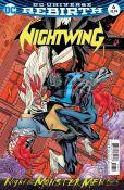 Nightwing, Vol. 4 #6A