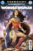 Wonder Woman, Vol. 5 #16A