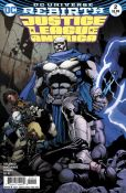 Justice League Of America, Vol. 5 #2B