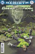 Hal Jordan and the Green Lantern Corps #21B