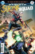 Suicide Squad, Vol. 4 #28A