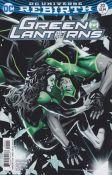 Green Lanterns #20B