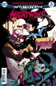 Nightwing, Vol. 4 #18A