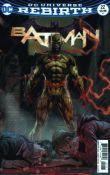 Batman, Vol. 3 #22A