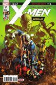 X-Men: Gold, Vol. 2, issue #21
