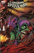 The Amazing Spider-Man, Vol. 4 #800BG