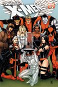 Uncanny X-Men, Vol. 1 #534C