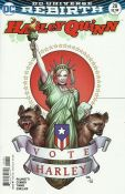 Harley Quinn, Vol. 3 #28B