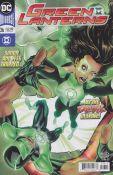 Green Lanterns #36A